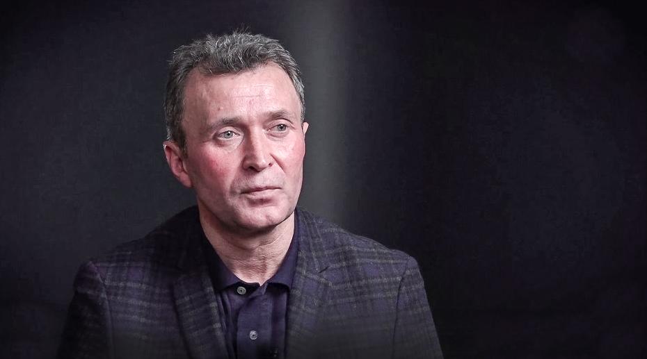 Генерал-лейтенант Юрий Думанский о миротворцах, войне и минских переговорах