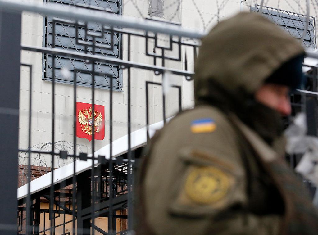 Константин Боровой о мягкости Украины против России