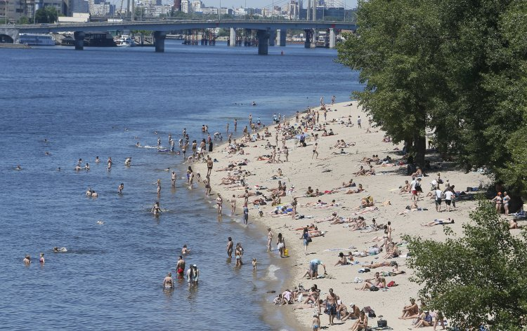 Народный синоптик дал прогноз на лето