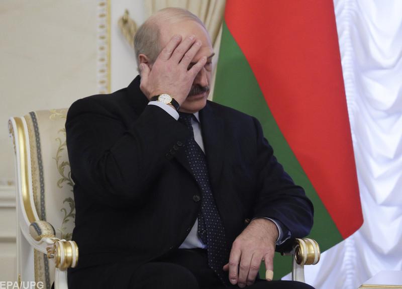 Алесь Лагвінец про відносини Білорусі з Україною і РФ