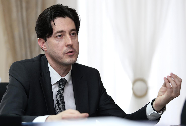 Экс-замгенпрокурора о Юрии Луценко, судебной реформе и досрочных выборах