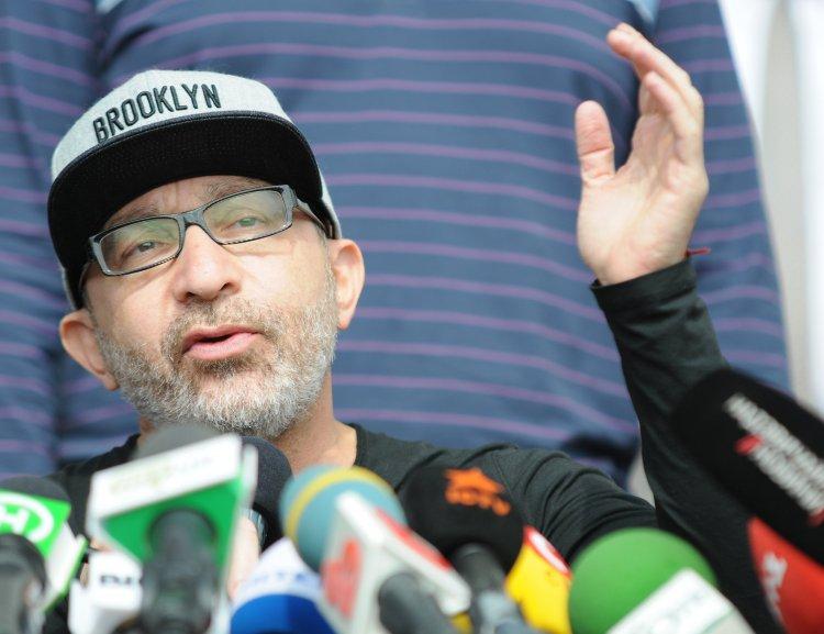 Мэр Харькова подозревается в похищении, пытках и угрозе убийства