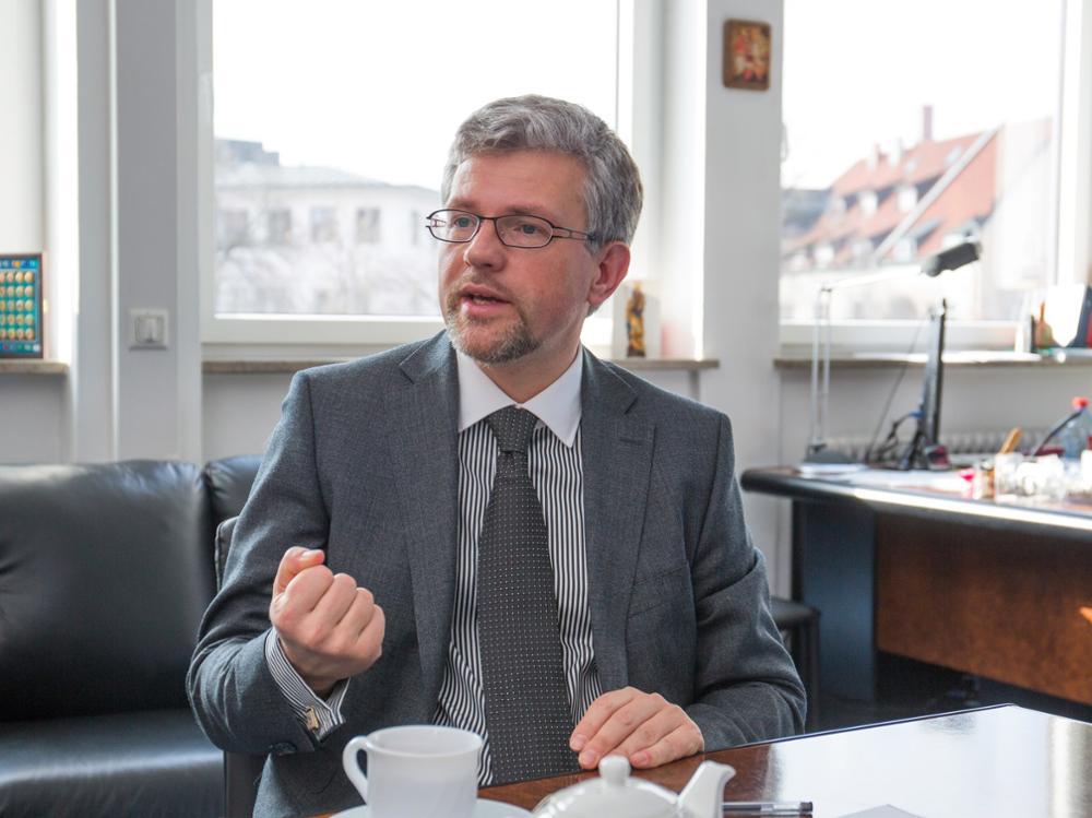 Дипломат Андрей Мельник рассказал, какие риски несут для Украины выборы в немецкий Бундестаг