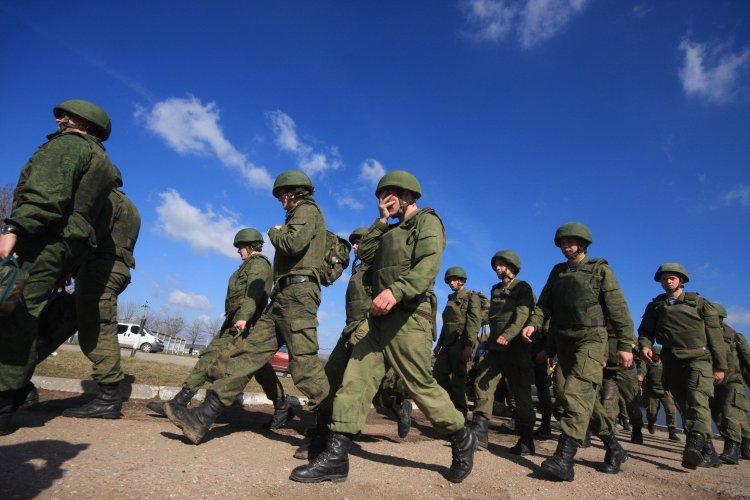 Эксперты комментируют обнародованные планы большого наступления российской армии в Украину