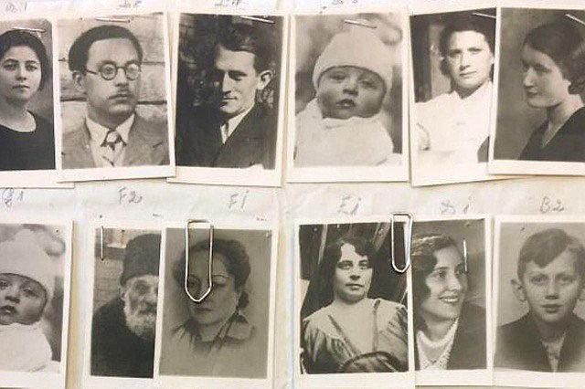 История о героическом поступке Александра Ладося во время Второй мировой