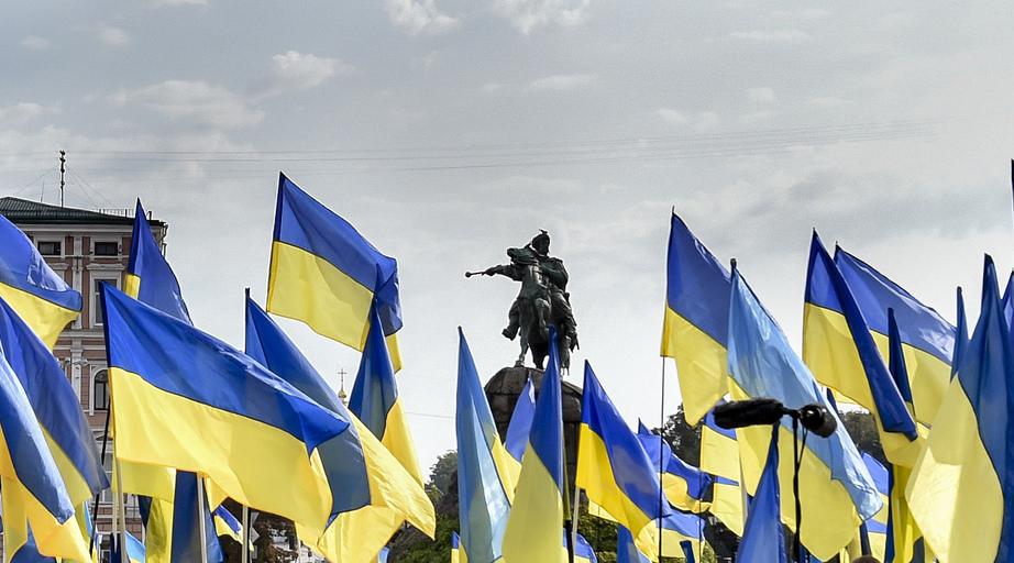 Оливье Ведрин о том, чего ждать Украине от западных партнеров и России