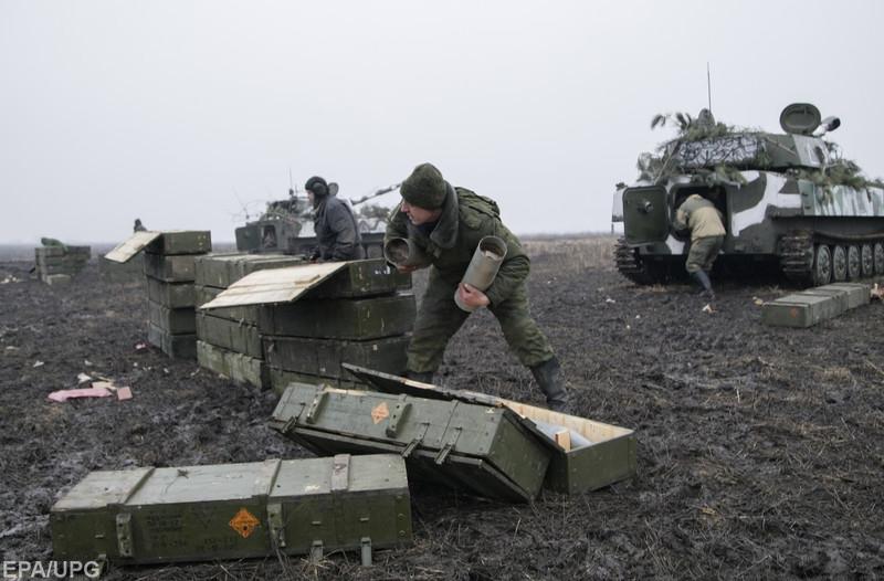 Чому Україна та Росія не оголосять війну одна одній