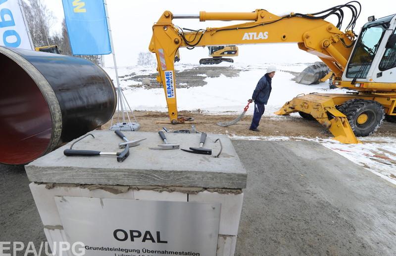 """В результате снижения объемов транзита через украинскую ГТС потери """"Нафтогаза"""" могут составит порядка $400 млн"""