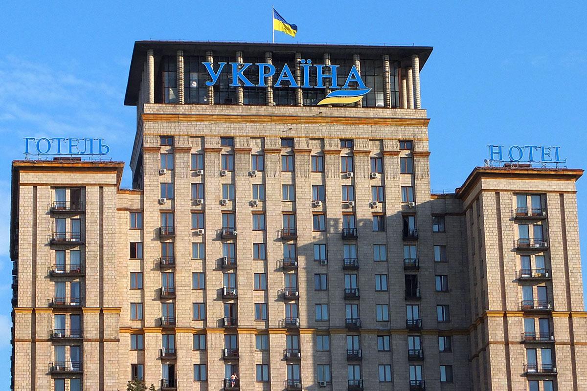 Фанаты Евровидения не готовы платить 300-400 евро за ночь в гостинице Киева