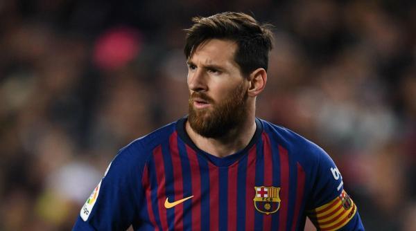 Барселона разгромила Севилью в матче чемпионата Испании