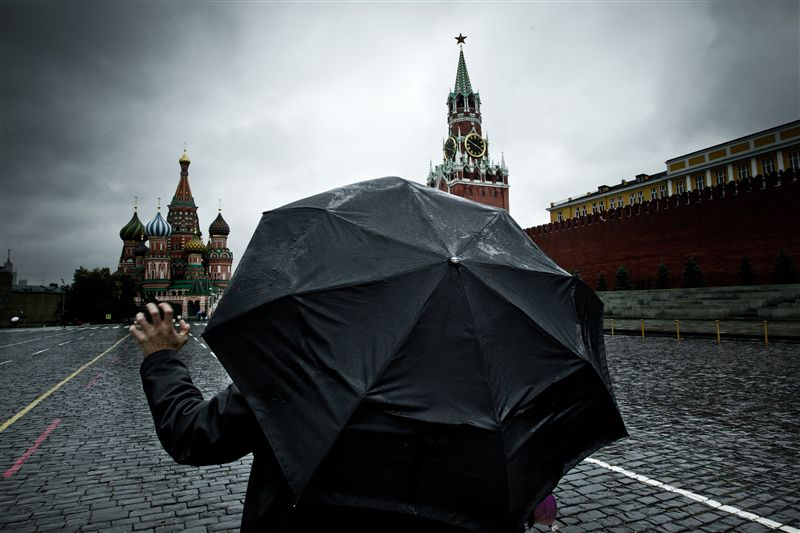 С чем связано успокоение ситуации на Донбассе?