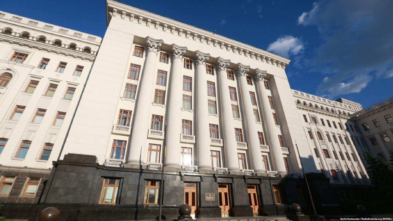 Боротьба за крісло глави Черкаської області розгорнулася навіть серед соратників Петра Порошенка