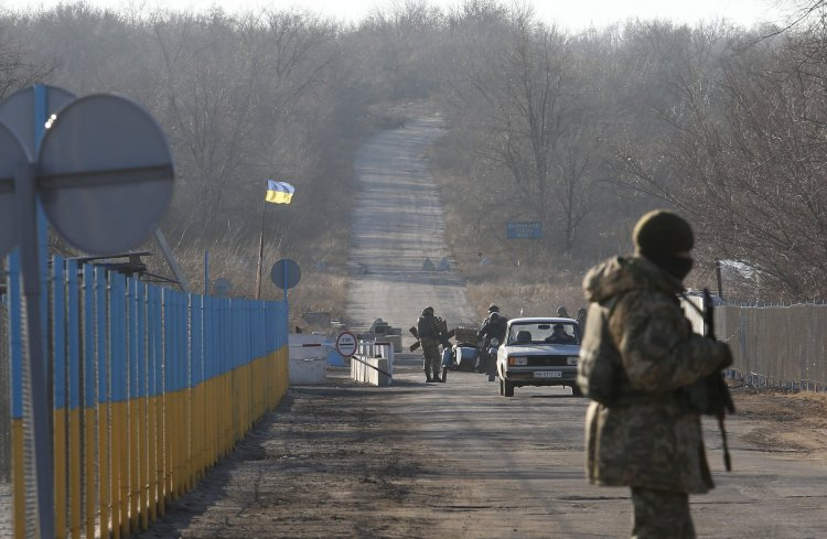 Украина движется в направлении легитимизации самопровозглашенных сепаратистских анклавов