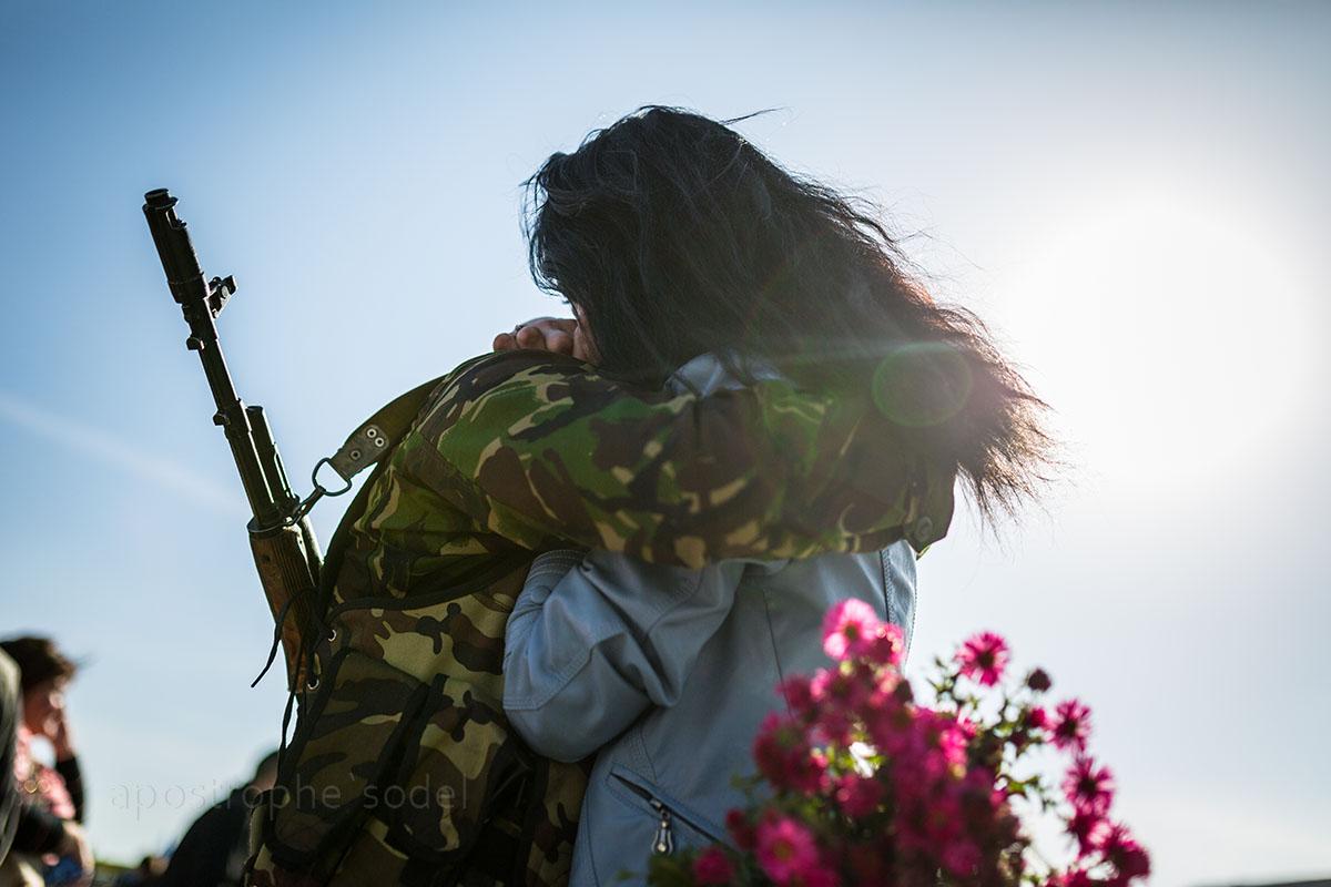 Блаженнейший выразил свое мнение о Майдане и войне на востоке Украины
