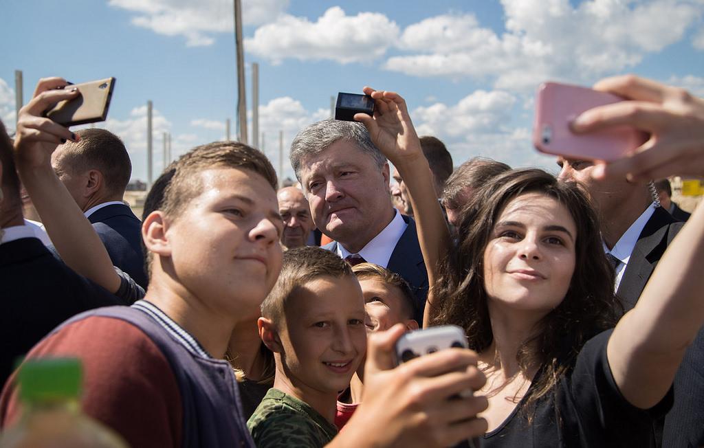 Украина будет выплачивать американским лоббистам 50 тысяч долларов ежемесячно
