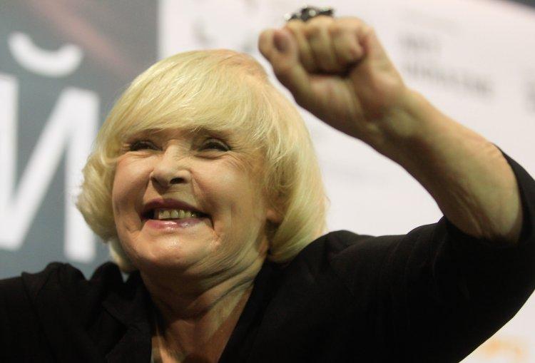 Выдающаяся украинская актриса о войне, милосердии и отношении россиян к украинцам