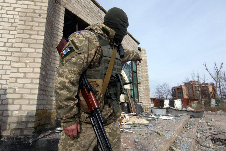 Боевики знают, в каком случае боевики откроют по ним огонь