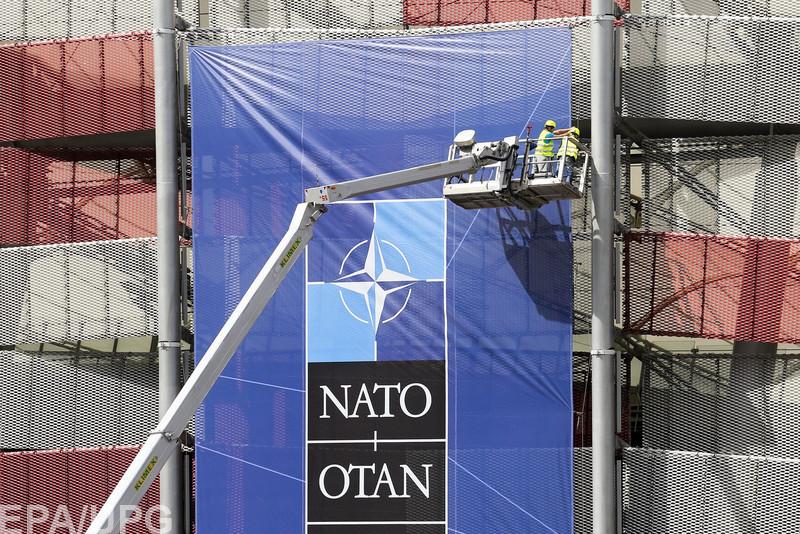 Российский военный эксперт рассказал, какие решения на саммите НАТО в Варшаве могут повлиять на ситуацию в Украине