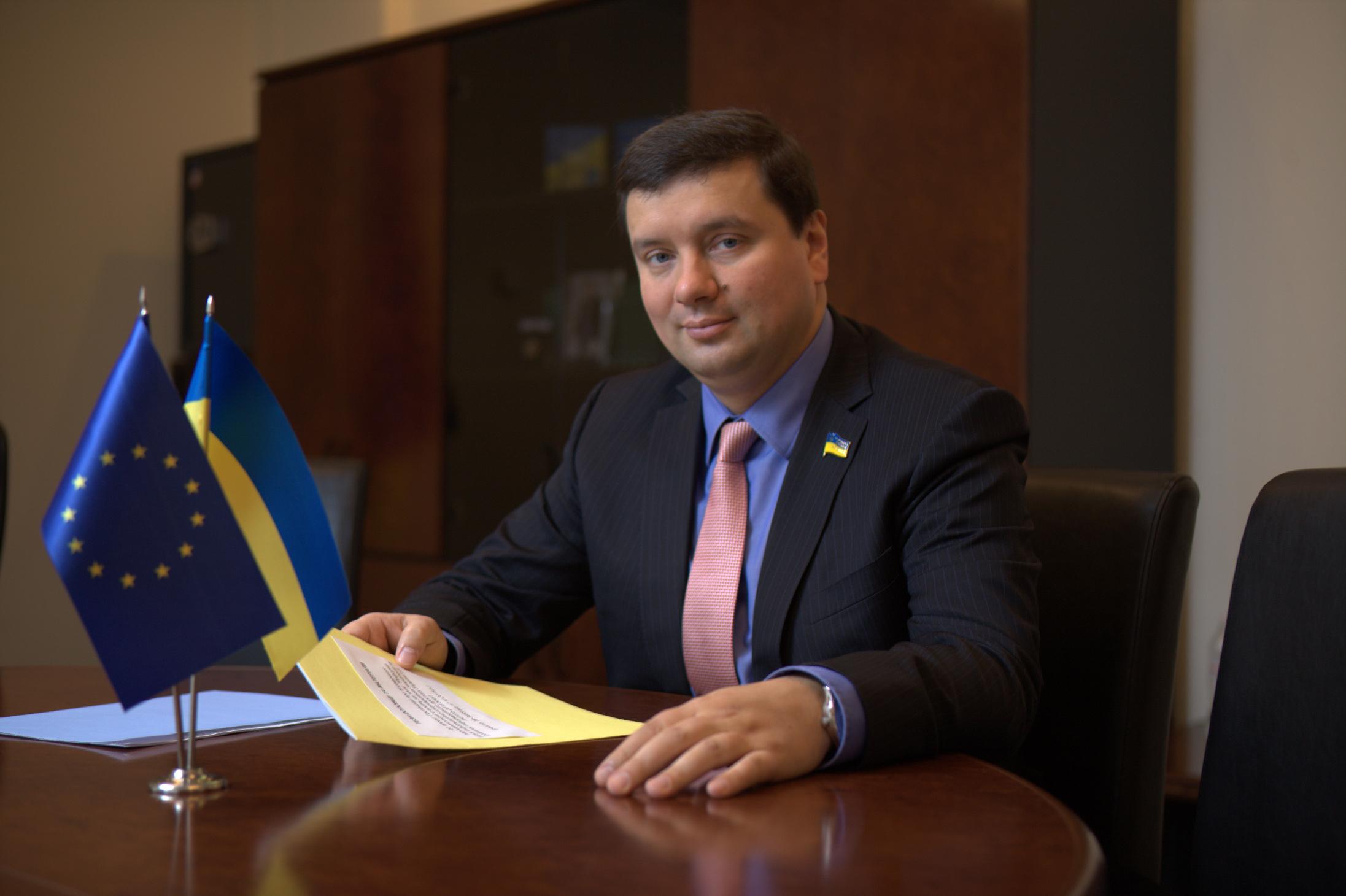 Глава комитета Рады рассказал, достаточно ли Украина тратит на кибербезопаность