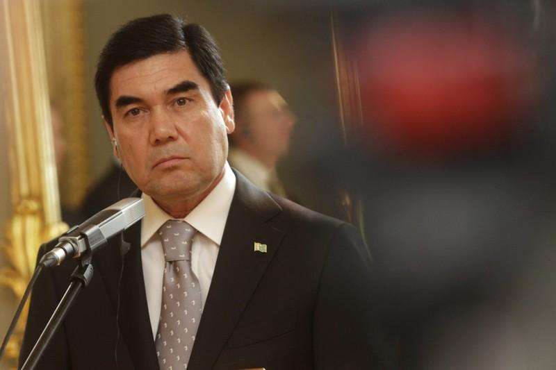 У Stratfor говорять про тихий вихід Туркменістану з властивої йому стабільності