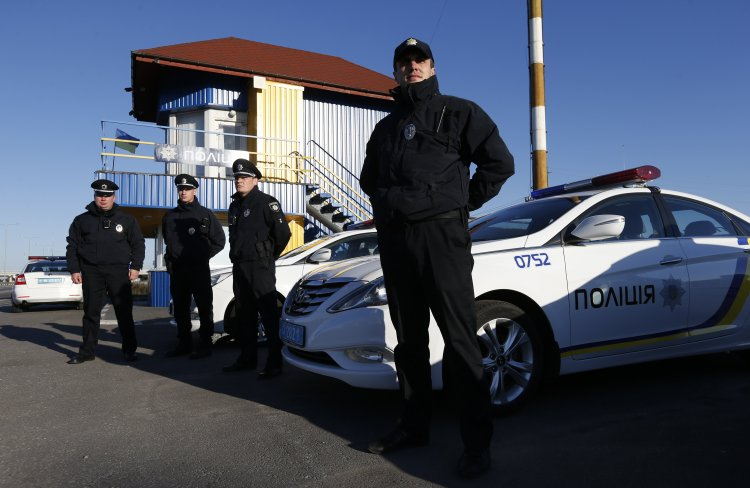 Преступность растет, а денег нет — таковы первые итоги реформы МВД