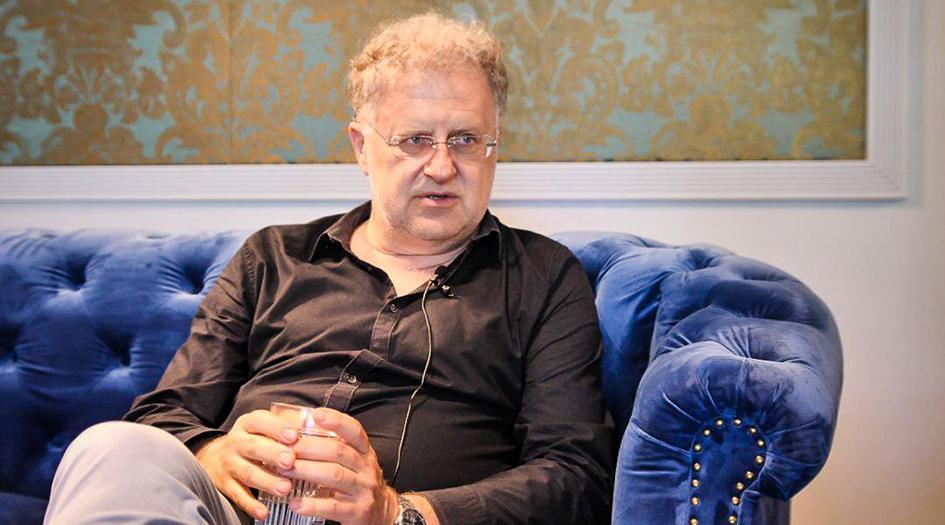 Польский режиссер о кино и не только