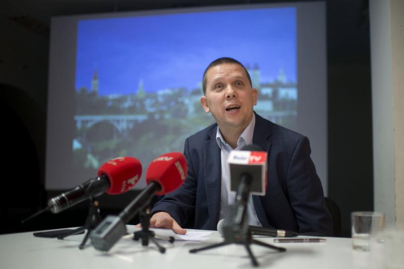 Правящая партия лишилась конституционного большинства в парламенте