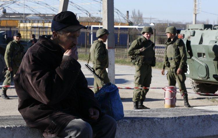 Что должна сделать Украина, чтобы вернуть Крым?