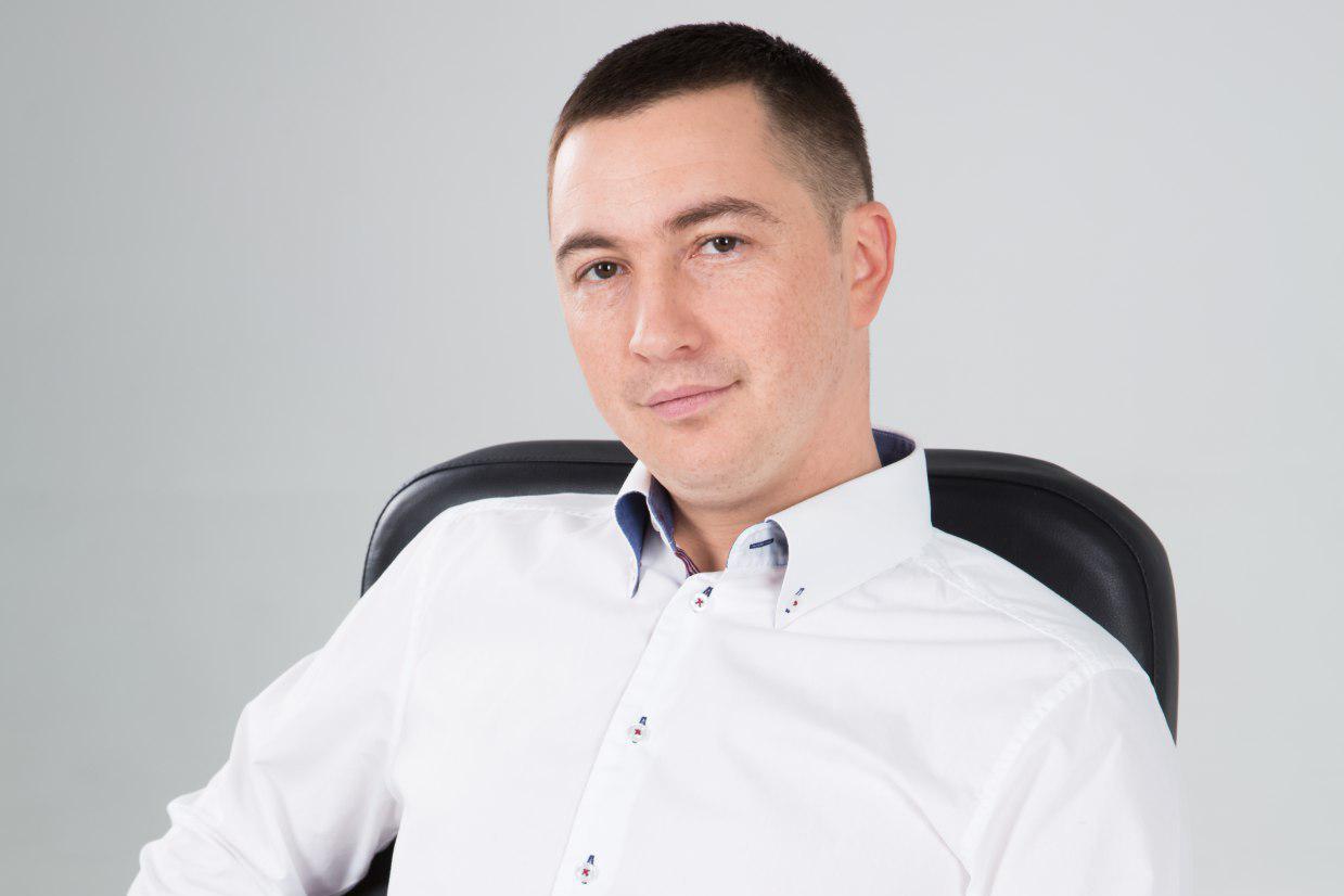 Игорь Туркевич о настоящем и будущем телеканала ZIK