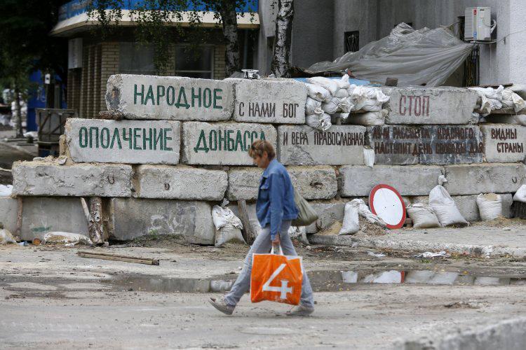 Как ДНР-ЛНР превращают в Приднестровье