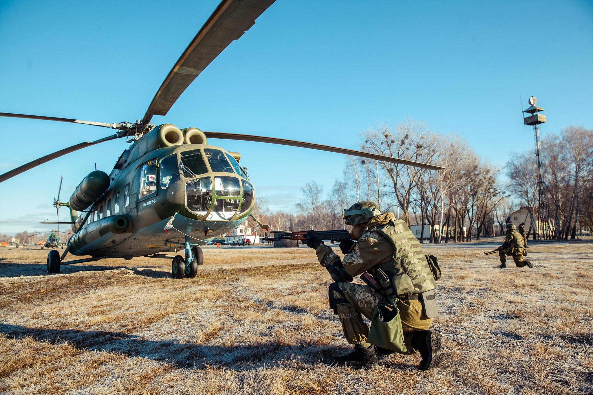 Люди на Донбасі не винні в тому, що трапилось