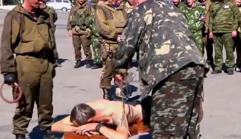 На территории так называемой ДНР вводятся «военно-полевые суды», которые смогут устраивать смертные казни