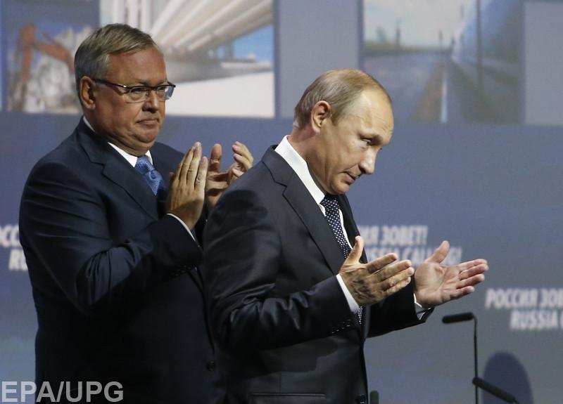 Экономический кризис в России вынуждает ее сокращать расходы на поддержку сателлитов