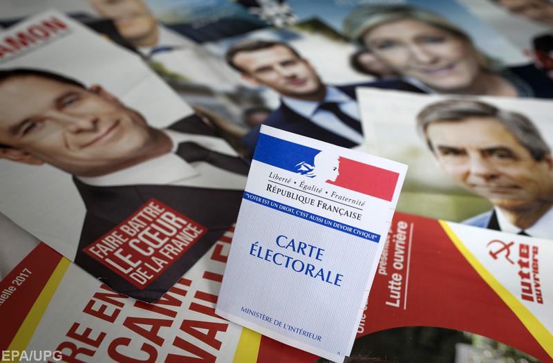 Марин Ле Пен может хватить поддержки пройти во второй тур