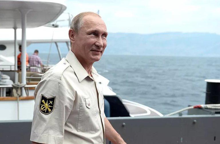 Захват Крыма стал величайшей трагедией для всех