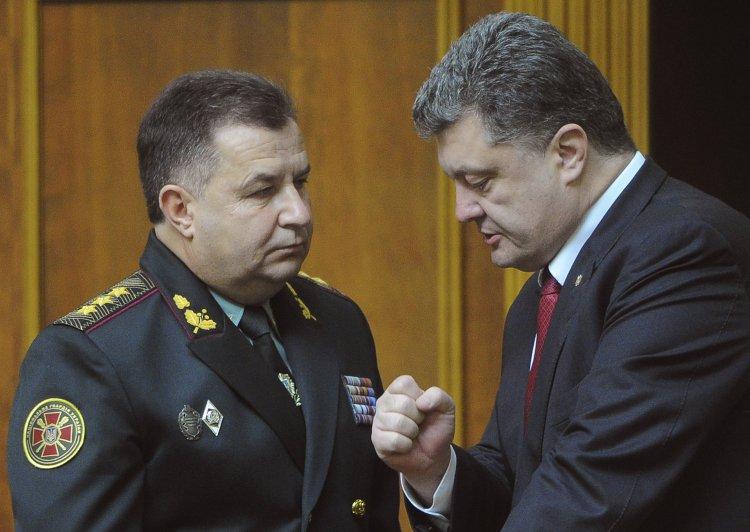 Парламент принял закон о прокуратуре и пакет антикоррупционных инициатив