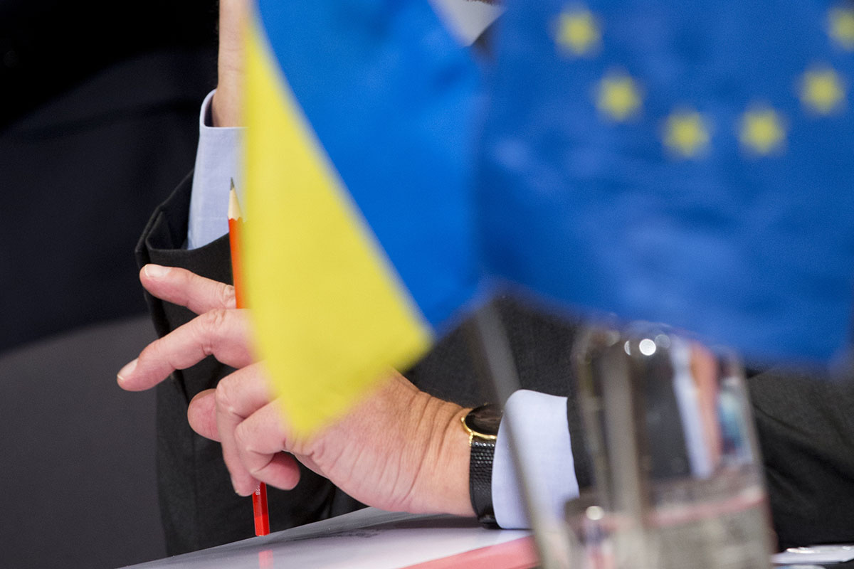 Почему провален безвизовый режим с ЕС?