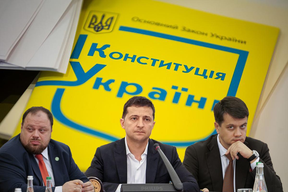 Идея президента Зеленского несет новые риски сепаратизма и популизма