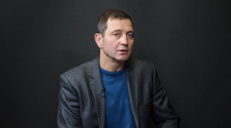 Валентин Бадрак об оружии для ВСУ и плане Путина для Украины