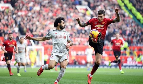Манчестер юнайтед ливерпуль статистика игрока