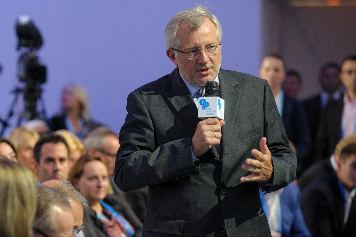 Польский евродепутат рассказал об увековечивании трагедии Бабьего Яра