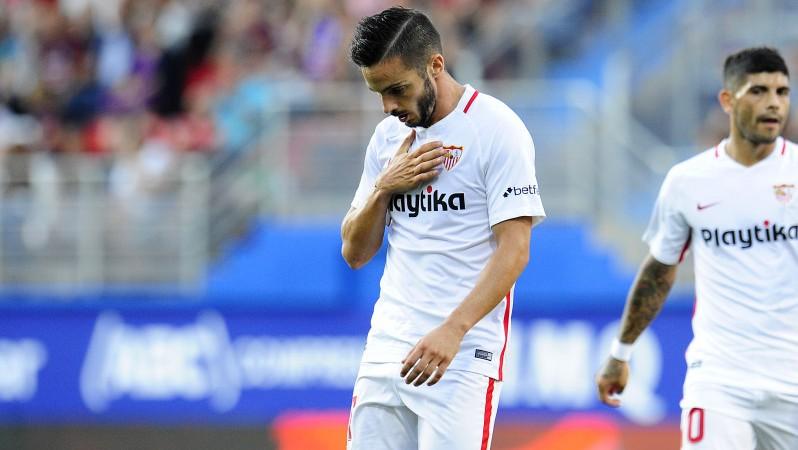 Один из лучших испанских клубов потерпел поражение в Краснодаре