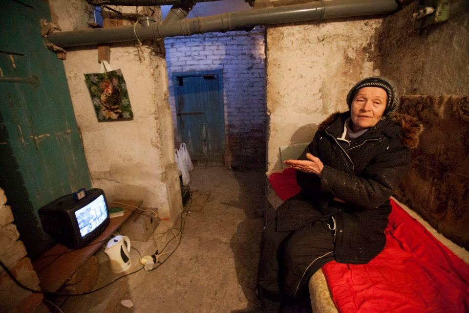 Пока лишь на информационном поле: в зоне АТО свободно вещают российские телеканалы