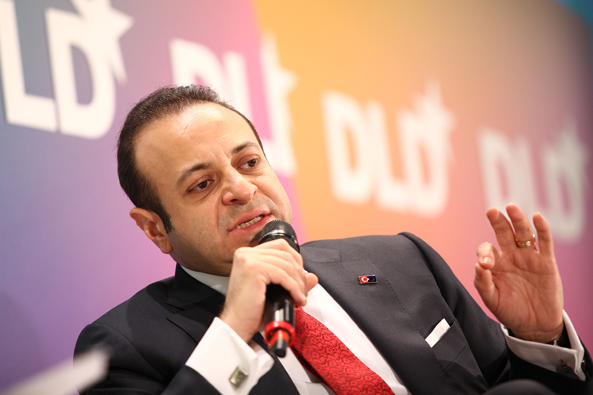 Турция ожидает от Украины большего внимания к своим проблемам