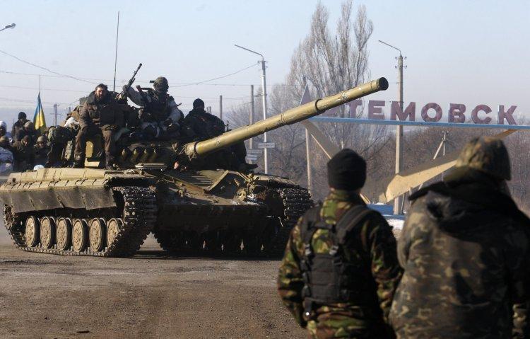 Военный эксперт из РФ дал прогноз для Донбасса