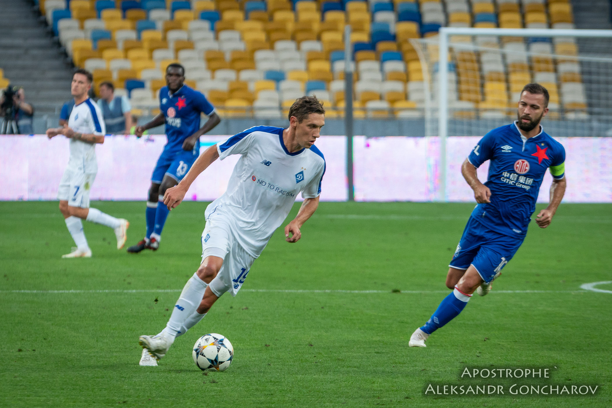 Лига чемпионов онлайн плейофф динамо киев боруссия