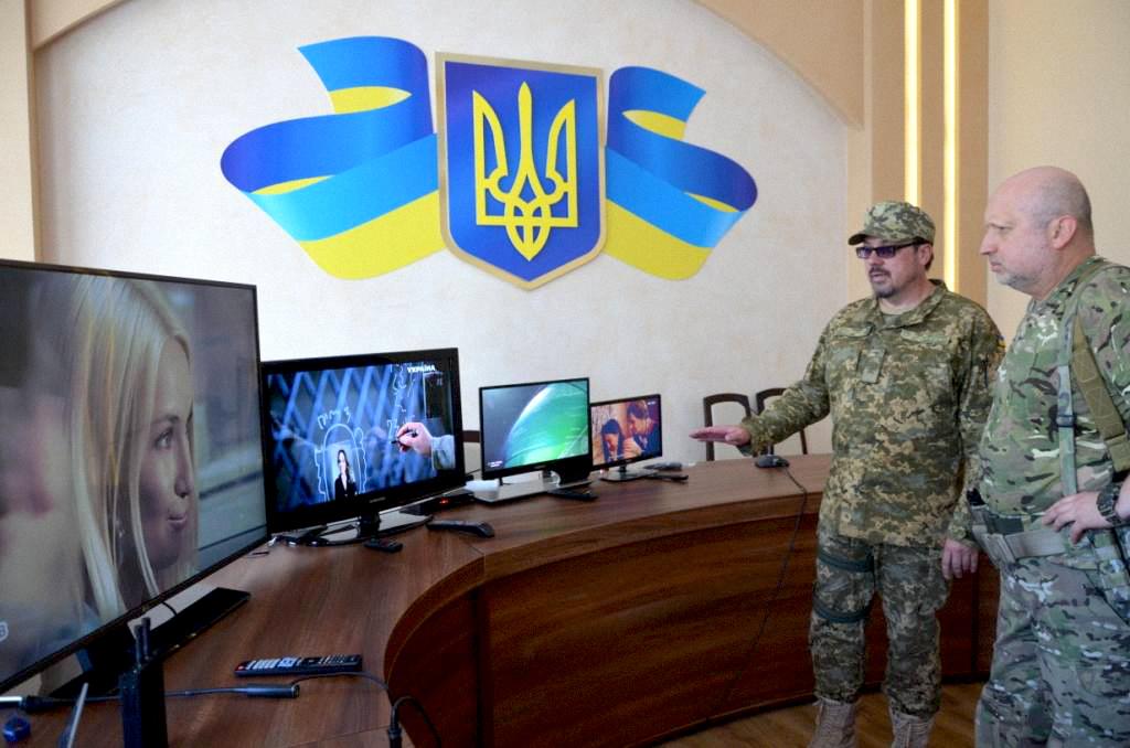 В ОРДЛО заглушат российские телеканалы