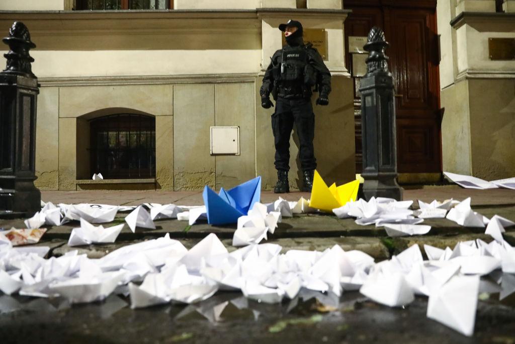 Москва принципово не хоче визнавати захоплених українців військовополоненими