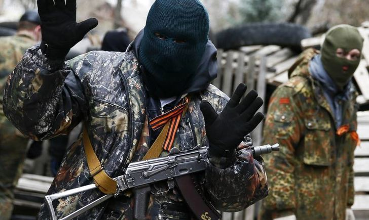 Введение военного положения подтолкнуло пропагандистов ОРДЛО к созданию новых шедевров фейкового исскуства