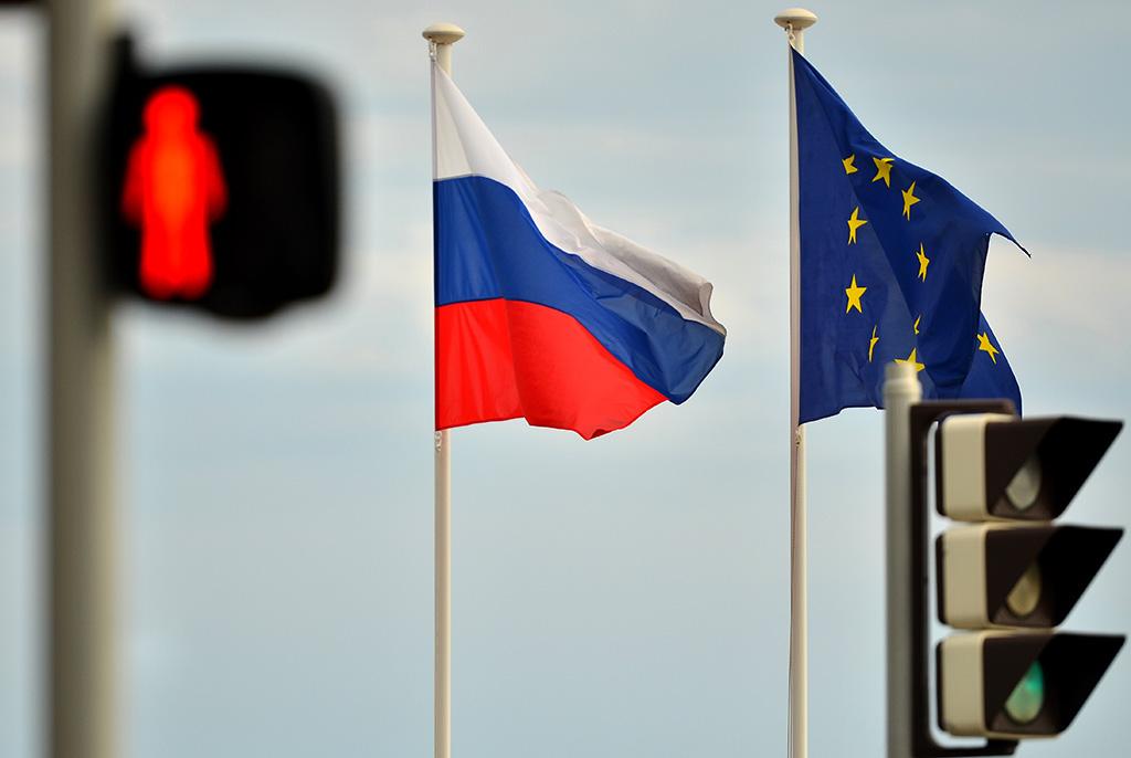 Совет Европеского союза решил продлить ограничения против России еще на полгода